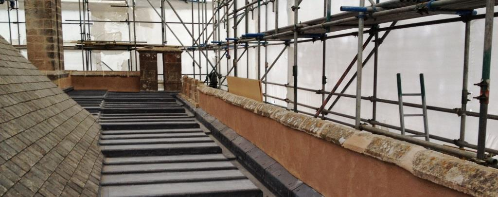 East Quantoxhead Somerset Pgp Quantity Surveyors In